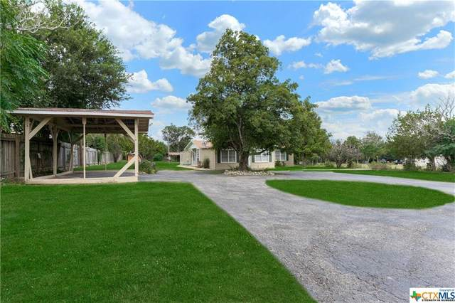 10022 Johns Road, Boerne, TX 78006 (MLS #450923) :: The Real Estate Home Team