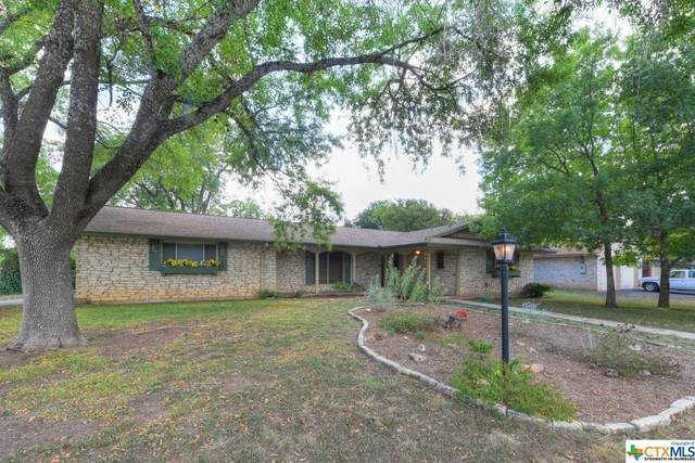 303 Inspiration Drive, New Braunfels, TX 78130 (MLS #450940) :: Rutherford Realty Group