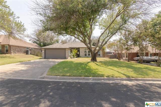 304 Illinois Drive, Harker Heights, TX 76548 (MLS #450941) :: The Zaplac Group