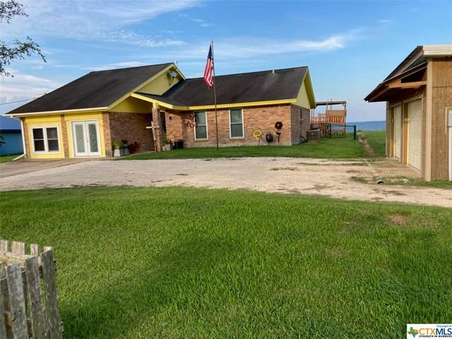 73 Sandcastle Street, Port Lavaca, TX 77979 (MLS #450942) :: RE/MAX Land & Homes