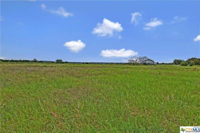 TBD Behind 3701 S Hwy 36, Gatesville, TX 76528 (#450943) :: First Texas Brokerage Company
