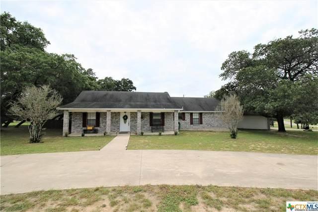 1203 Eagle Creek Drive, Floresville, TX 78114 (MLS #450944) :: Rebecca Williams