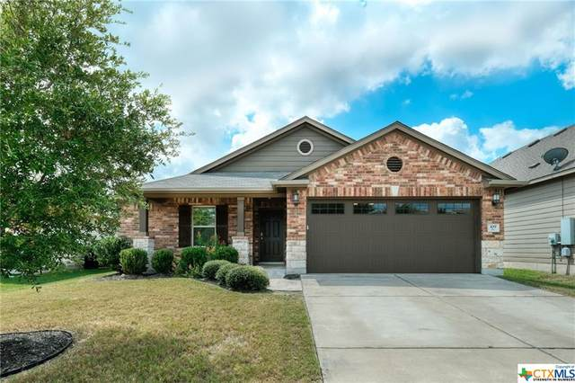 109 Palestine Cove, Hutto, TX 78634 (MLS #450947) :: Rutherford Realty Group