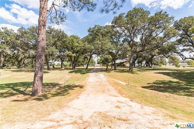 1235 Cr 390, OTHER, TX 77964 (MLS #450952) :: RE/MAX Land & Homes