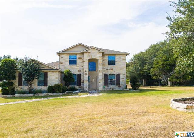 2012 Lakefront Drive, Harker Heights, TX 76548 (MLS #450960) :: Kopecky Group at RE/MAX Land & Homes