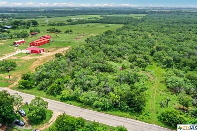 3057 Church Road Lot 3, Seguin, TX 78155 (MLS #450979) :: The Zaplac Group