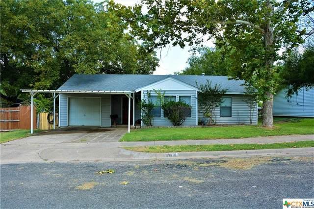 204 N 26th Street, OTHER, TX 76528 (MLS #450980) :: Texas Real Estate Advisors
