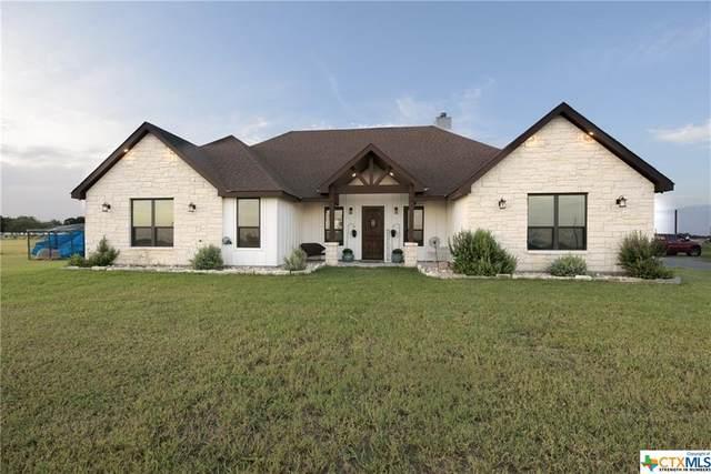 2222 Link Road, Seguin, TX 78155 (MLS #450990) :: Kopecky Group at RE/MAX Land & Homes