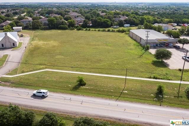 0 Fm 150, Kyle, TX 78640 (MLS #451007) :: Kopecky Group at RE/MAX Land & Homes