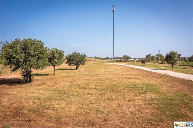 18 Horseshoe Drive, Gonzales, TX 78629 (MLS #451011) :: Texas Real Estate Advisors