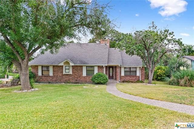 4111 Canyon Cliff Circle, Temple, TX 76502 (MLS #451015) :: Vista Real Estate
