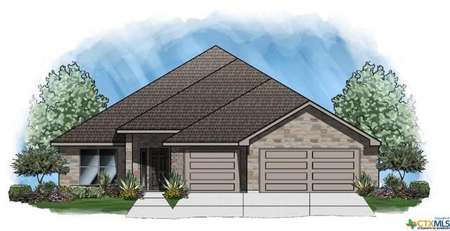 7805 Prescott Drive, Killeen, TX 76542 (MLS #451017) :: RE/MAX Family