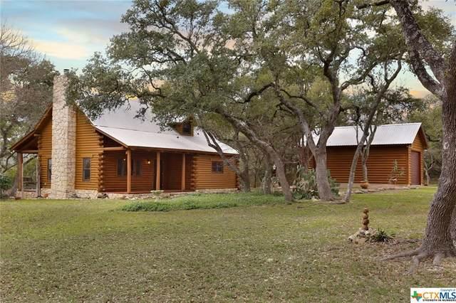 390 Scenic View Drive, Spring Branch, TX 78070 (MLS #451028) :: Rebecca Williams
