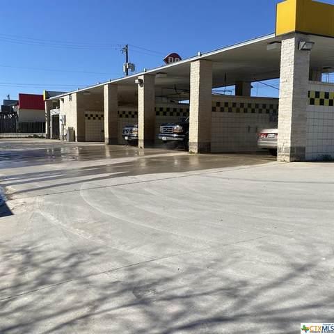 1610 E Main Street, OTHER, TX 76528 (#451030) :: Sunburst Realty