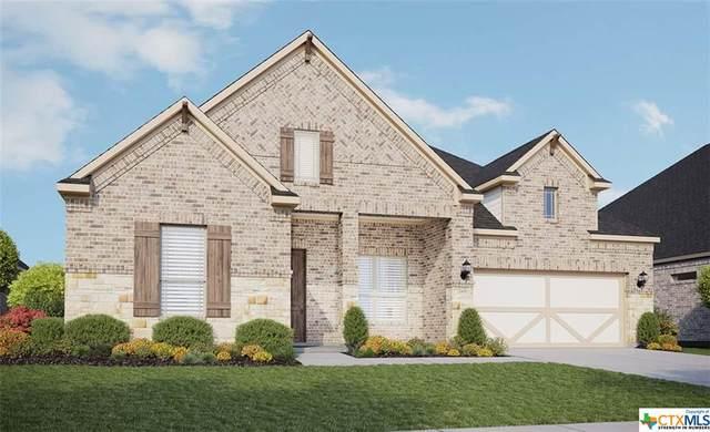 2151 Meadow Way Street, New Braunfels, TX 78132 (MLS #451034) :: Texas Real Estate Advisors
