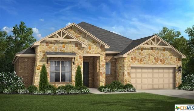 1162 Thickett Lane, New Braunfels, TX 78132 (MLS #451046) :: The Real Estate Home Team