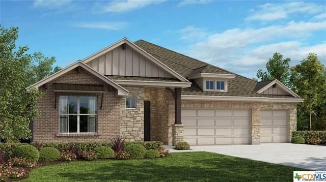 1339 Yaupon Loop, New Braunfels, TX 78132 (MLS #451048) :: The Real Estate Home Team