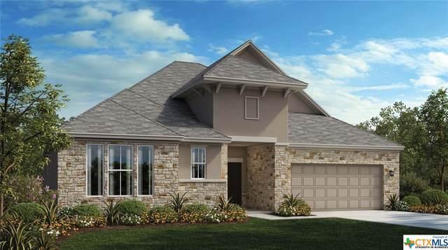 1184 Hammock Glen, New Braunfels, TX 78132 (MLS #451054) :: The Real Estate Home Team