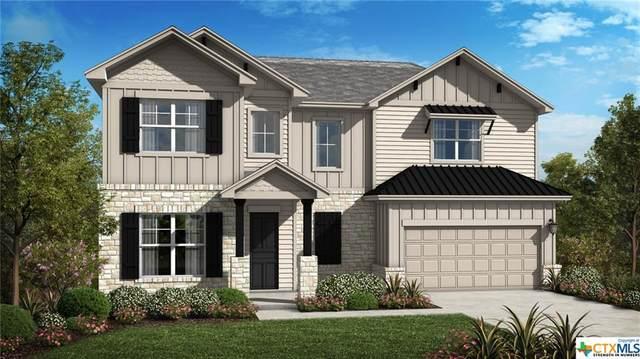11510 Hollering Pass, Schertz, TX 78154 (MLS #451058) :: Texas Real Estate Advisors