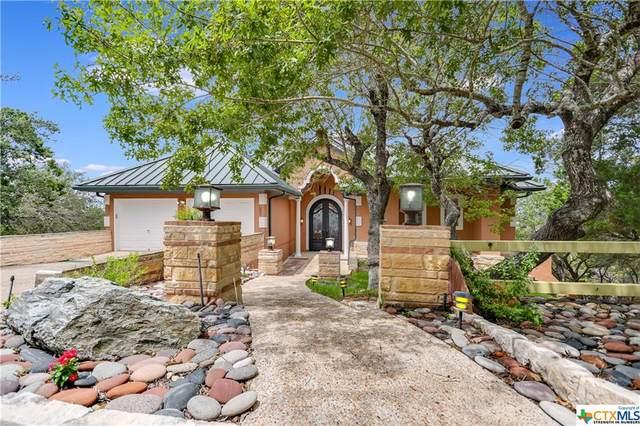 695 Sunset Drive, Wimberley, TX 78676 (MLS #451067) :: Texas Real Estate Advisors