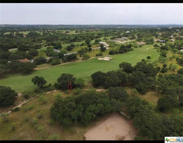 327 Parallel Circle, Horseshoe Bay, TX 78657 (MLS #451069) :: The Zaplac Group