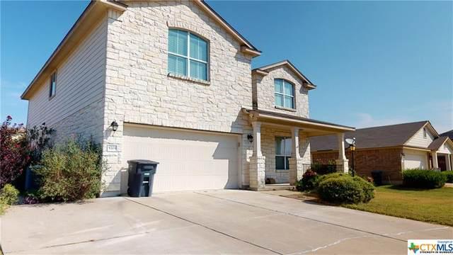 5703 Birmingham Circle, Killeen, TX 76542 (MLS #451075) :: The Real Estate Home Team