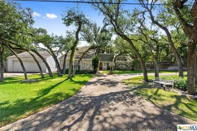 10 Wrangler Drive, Belton, TX 76513 (MLS #451078) :: The Real Estate Home Team