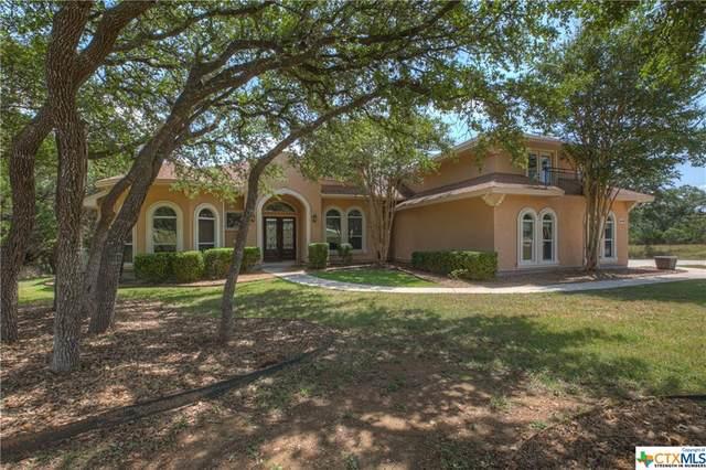 2670 Red Bud Way, New Braunfels, TX 78132 (MLS #451084) :: Texas Real Estate Advisors