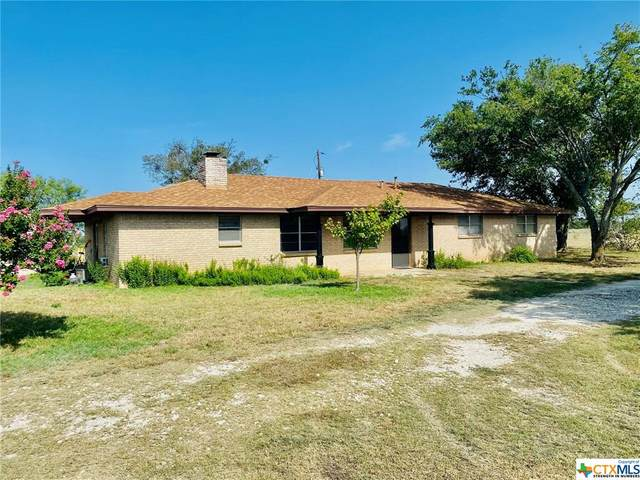 595 Cr 507, Hamilton, TX 76531 (MLS #451087) :: Texas Real Estate Advisors