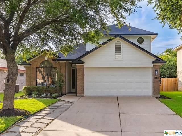 1424 Thibodeaux Drive, Round Rock, TX 78664 (MLS #451088) :: The Real Estate Home Team