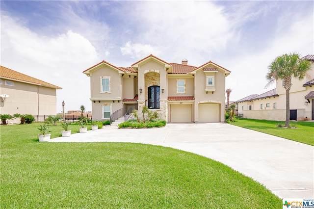 367 E Arbor Vista, Port O'Connor, TX 77982 (MLS #451102) :: RE/MAX Land & Homes