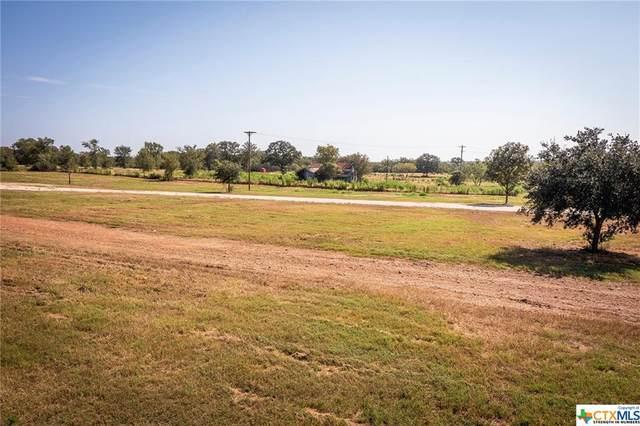 44 Horseshoe Drive, Gonzales, TX 78629 (MLS #451105) :: Neal & Neal Team