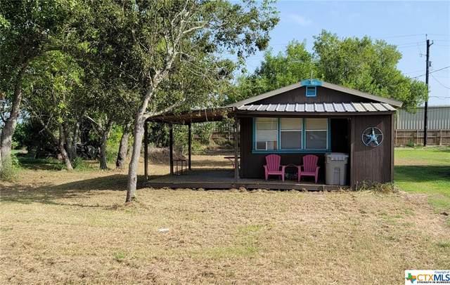 308 W Saint Louis Avenue, Seadrift, TX 77983 (MLS #451115) :: RE/MAX Land & Homes