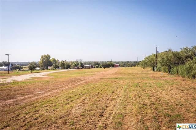 80 Horseshoe Drive, Gonzales, TX 78629 (MLS #451117) :: Texas Real Estate Advisors