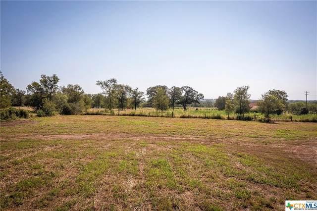 79 Horseshoe Drive, Gonzales, TX 78629 (MLS #451118) :: Texas Real Estate Advisors