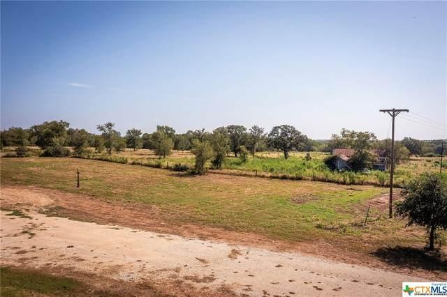 69 Horseshoe Drive, Gonzales, TX 78629 (MLS #451121) :: Texas Real Estate Advisors