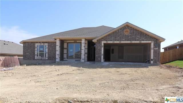 8406 Preserve Trail, Killeen, TX 76542 (MLS #451124) :: RE/MAX Family