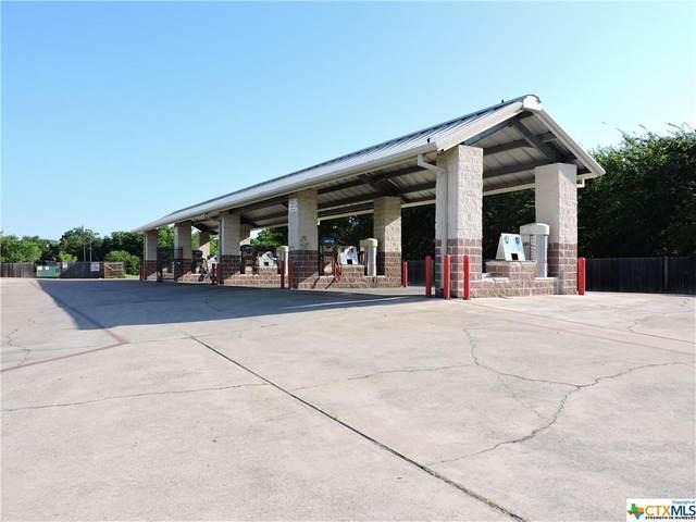 3701 Lake Road, Killeen, TX 76543 (MLS #451128) :: Brautigan Realty