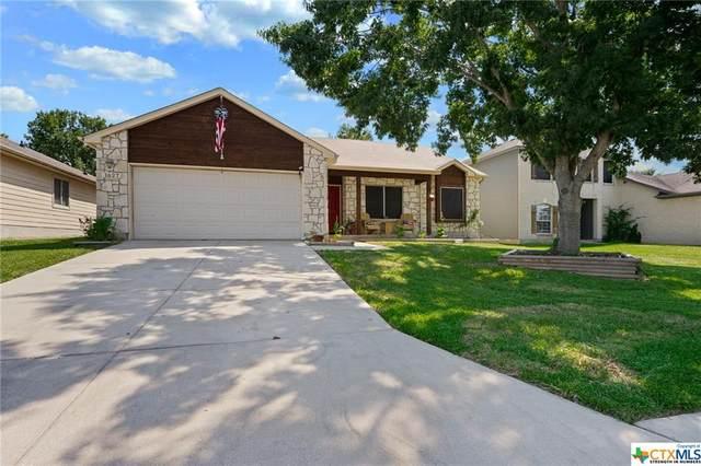 1627 Sunshine Peak, New Braunfels, TX 78130 (MLS #451131) :: Rebecca Williams