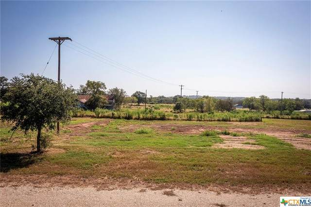 43 Horseshoe Drive, Gonzales, TX 78629 (MLS #451136) :: Texas Real Estate Advisors
