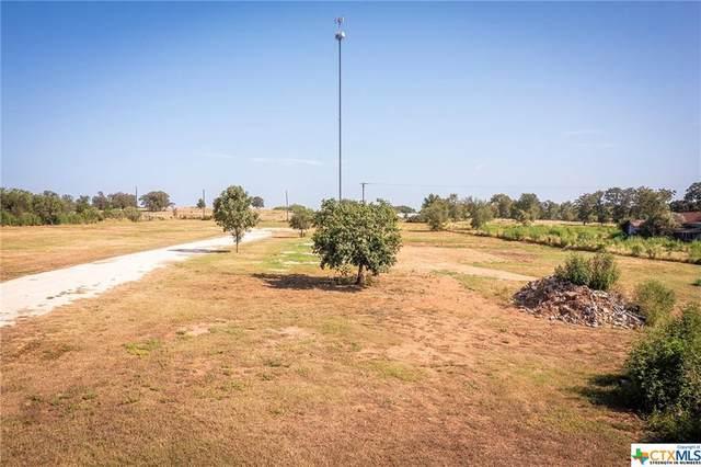 19 Horseshoe Drive, Gonzales, TX 78629 (MLS #451137) :: Texas Real Estate Advisors