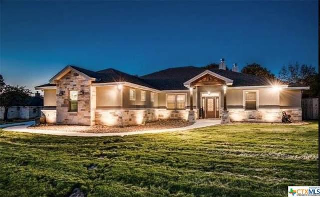 104 Lisa Dawn Dr, Adkins, TX 78101 (MLS #451153) :: Texas Real Estate Advisors