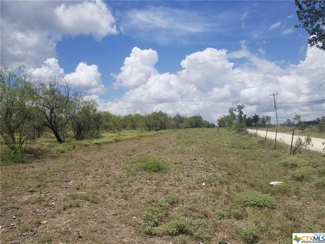 TBD (lot 13) Barth Road, Lockhart, TX 78644 (MLS #451175) :: RE/MAX Family