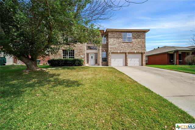 2203 Delaware Drive, Harker Heights, TX 76548 (MLS #451181) :: The Zaplac Group