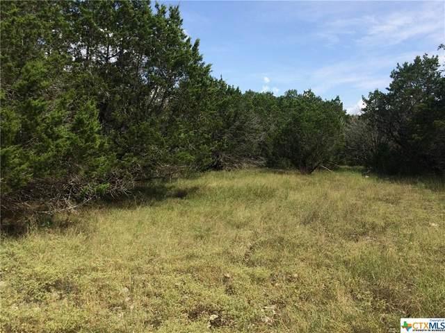 1652 Bob White Drive, Spring Branch, TX 78070 (MLS #451194) :: Rebecca Williams