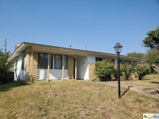 1813 Crestridge Drive, Killeen, TX 76549 (MLS #451199) :: RE/MAX Family