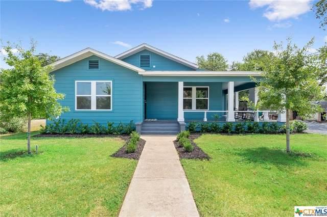 406 Smith Street, Belton, TX 76513 (MLS #451203) :: RE/MAX Family