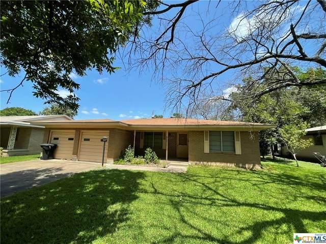 2510 W Avenue Z, Temple, TX 76504 (MLS #451208) :: RE/MAX Family