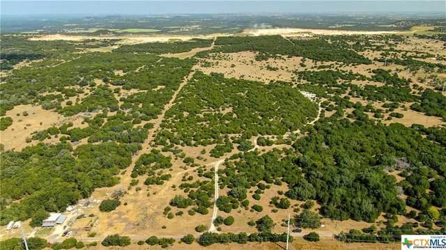 14942-130 Cedar Valley Road, Salado, TX 76571 (MLS #451221) :: Texas Real Estate Advisors