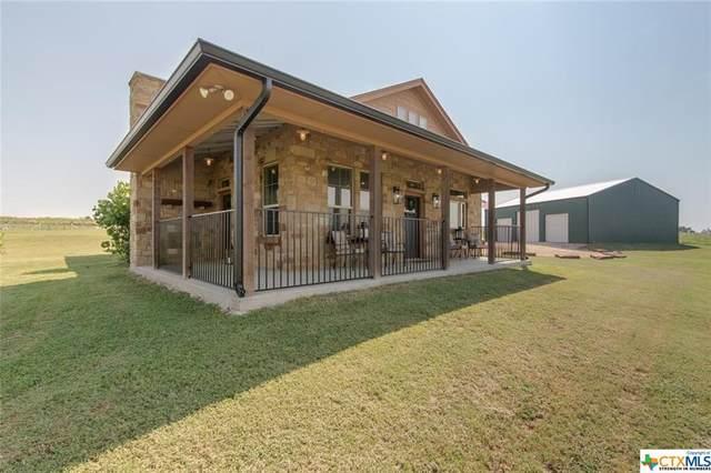 15397 Knob Hill Road, Rogers, TX 76569 (MLS #451227) :: Texas Real Estate Advisors